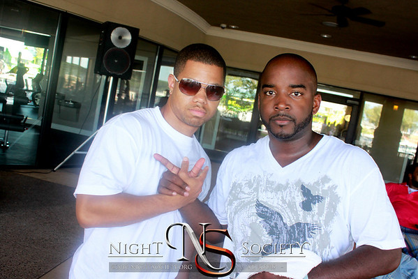 LME, SYGU, Freetime LLC & BfreePaparazzi Presents: Summer Reign 2010 at the Lake of the Ozarks - Photos taken by Michael & Maurice