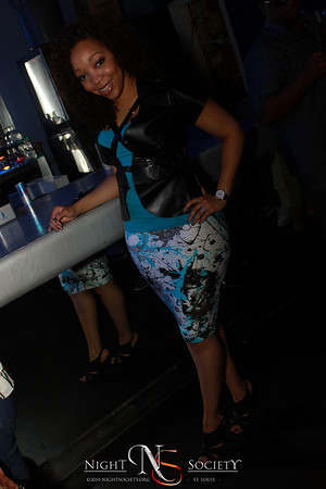 Dollface Management and Liquid Assets with guest Host Tierra Marie at Amnesia Nightclub 04-08-2011. Photography By Maurice