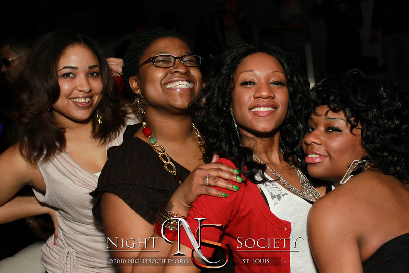 Relaxed Thursdays at Club Amnesia with host Big Terence and 104.1 DJ Cuddy - Photos taken by Maurice