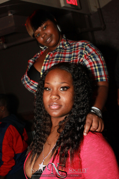 Fantasy Fridays at Club Flava - Photos taken by Maurice