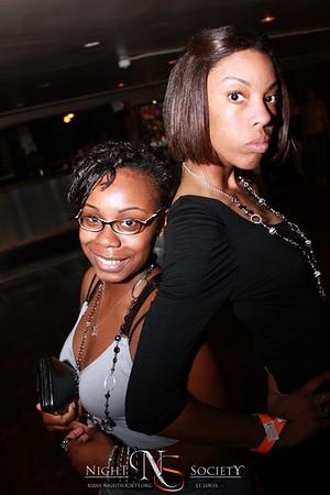 Saturdays at Club Flava - Photos taken by Maurice
