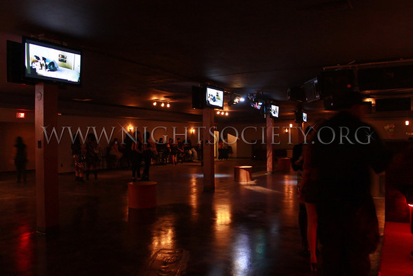 Inside view of Club Lavish 11-05-2011