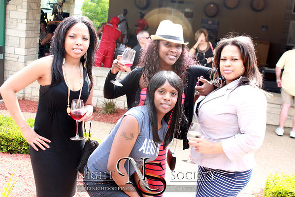 3 Way and Hella Fly Promotions team up for their third annual Crown Valley Winery Trip. Photography by 90 Degree concepts.