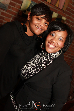 """1st Fridays & Budweiser Select Present: """"The Beat Goes On"""" at Exo Lounge - Photos taken by Maurice"""
