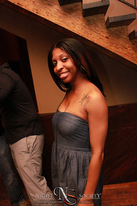 1st Fridays Afterparty with Raheem DeVaughn - Photos taken by Michael