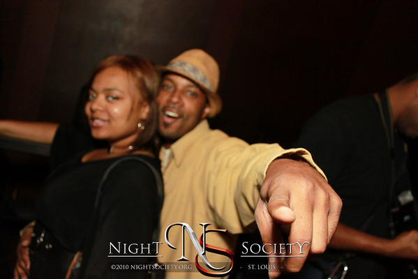 LOVE, LIFE, LIVE, 2 Year Anniversary of Exo Lounge - Photos taken by Maurice