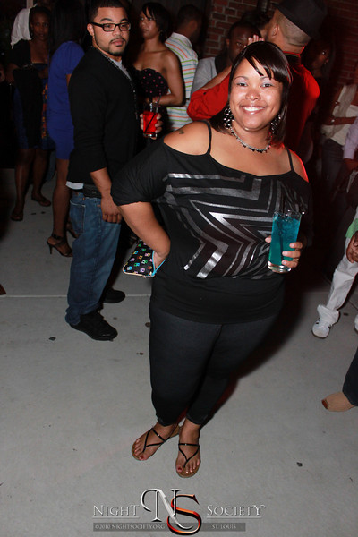 Belvediere Vodka and STL Socialite present Summer of Love hosted by Mr. Fonzworth Bentley - Photos taken by Maurice