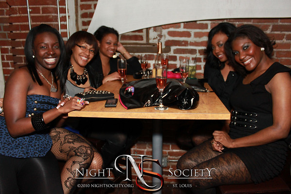 Close to Famous & Louflicks Presents: Grace IV at Exo Lounge - Photos taken by Michael & Choncie T.