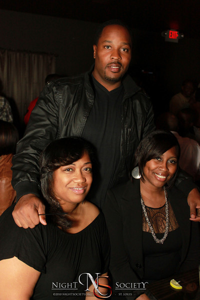 Seduction Saturdays at Envy Ultra Lounge - Photos taken by Maurice