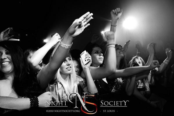 DJ Pauly D from Jersey Shore Spinning at Club Europe - Opening Set by DJ Empir3 - BassCrooks, & DJ Kurrent vs. Nokturnal - Photos taken by Michael & Maurice