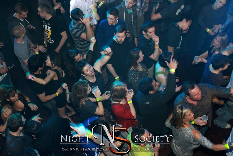 Gabriel and Dresden at Europe Nightclub 03-03-2012. Photography by NightSociety.org.