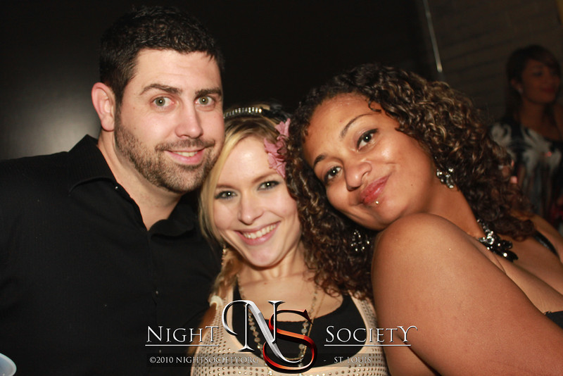 Insomniac and B&W presents: Champagne Supernova NYE at Club Europe ft. The Crystal Methods - Photos taken by Maurice