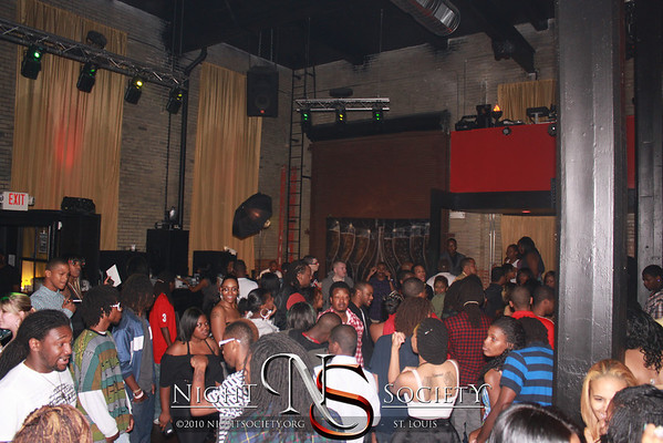 Trendsetter Thursdays at Europe Night Club - Photos Taken by Maurice