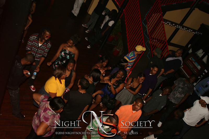 Trendsetter Thursdays at Europe Night Club - Photos Taken by Jason H.