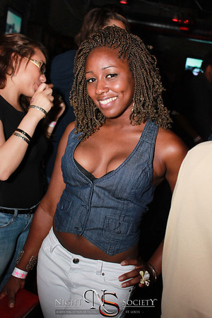 Trendsetter Thursdays at Europe - Photos taken by Maurice