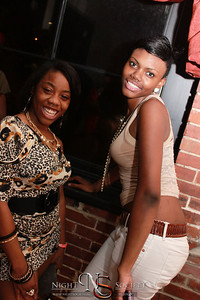 Best of The Best Sundaze at Club F15teen - Red, White, and Blue Edition - Photos taken by Maurice