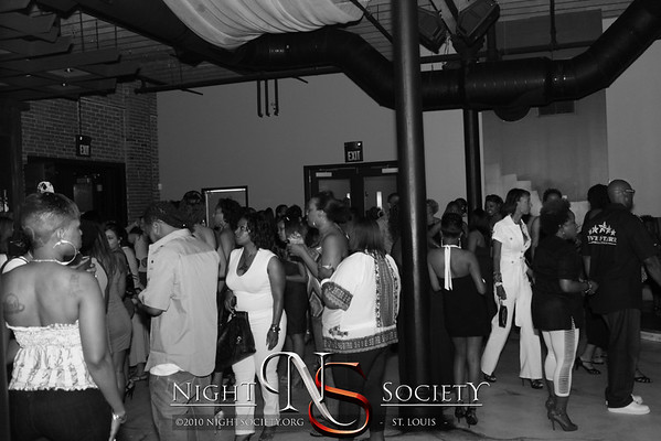 Five Star Productions Presents: Black Out at F15teen - Photos taken by Maurice