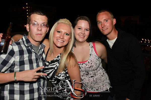 Saturdays at Club F15teen - Photos taken by Maurice