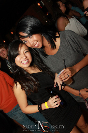 We Love Thursdays at F15teen - Photos taken by Maurice