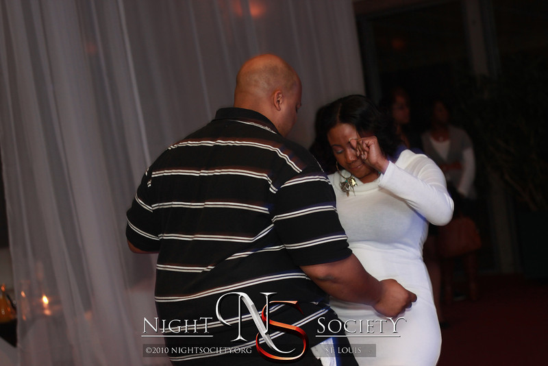 Soul Stylz Presents Panache at the Forest Park Golf House. 11-25-2011