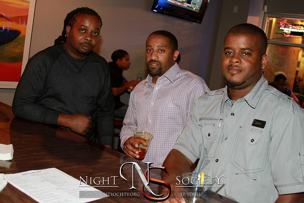 The entire Hazelwood school district Alumni invaded Ginger Bistro for an all in reunion. Photography by Nightsociety.