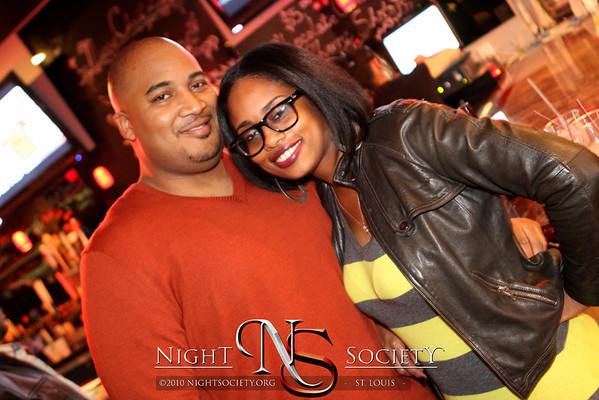 Super Smooth Promotions hosts Sagittarius vs Capricorns Bday bash at the Ginger Bistro. Photography by Nightsociety.org