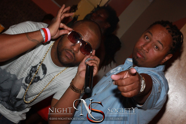 Super Smooth Promotions Celebrates the month of Leo at Ginger Bistro. Photography by Nightsociety.
