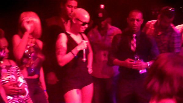 ICE Ent presents: Fashion Statement - Hosted by Amber Rose - Photos taken by Michael Amber Rose threw a Best ASS contest, winner gets $100