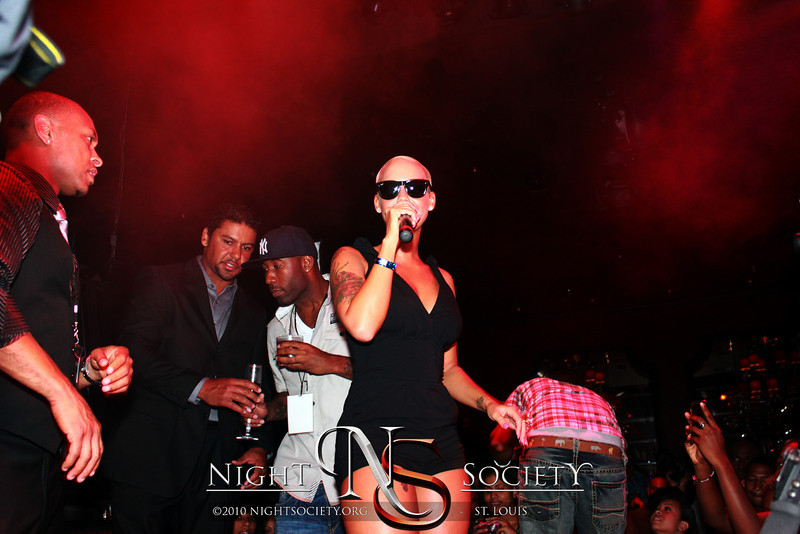ICE Ent presents: Fashion Statement - Hosted by Amber Rose - Photos taken by Michael
