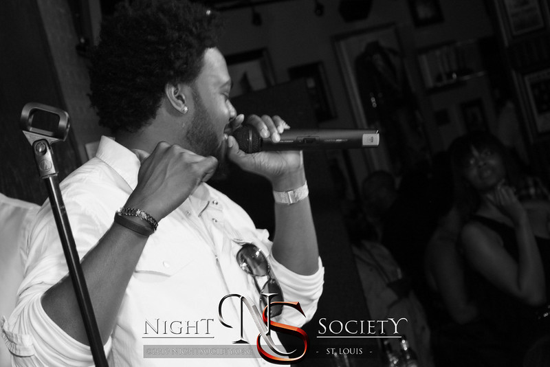 Freetime 5yr Anniversary Hosted by Dwele at the Hard Rock Cafe - Photos taken by Maurice