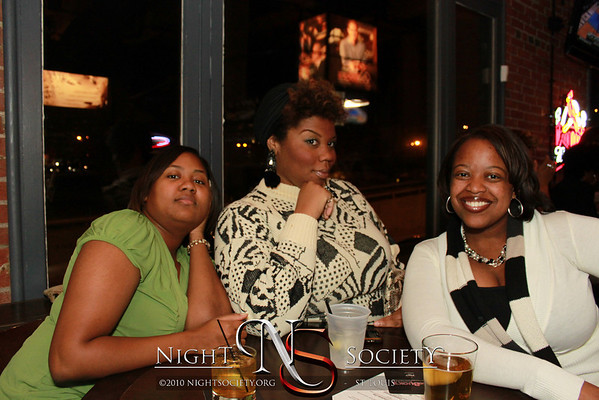 "1st Fridays & Budweiser Select Present: ""A Thing of Beauty"" at J. Bucks Restaurant - Photos taken by Michael and Maurice"