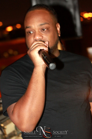 Super Smooth Promotions presents The Ying Yang Effect at JBucks downtown. 06-02-2012