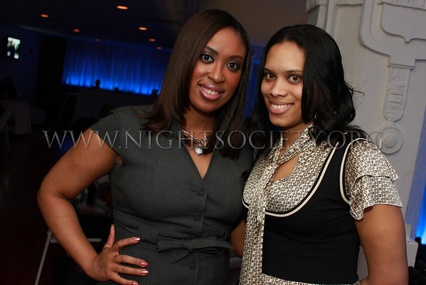 The Minority Professional Associations Collaborative (MPAC) presents the Nothing But Networking Event at Lumen - Photos taken by Michael & Maurice