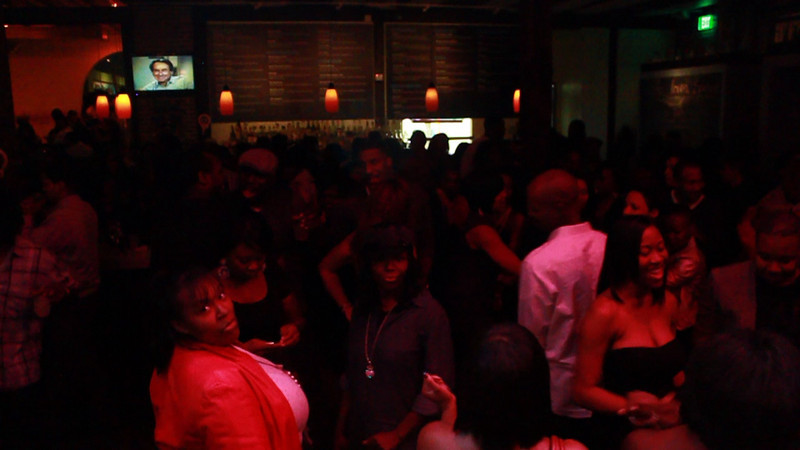 """Video - 1st Fridays """"Love or Lust"""" Soiree at Lola Restaurant & Lounge - Photos taken by Maurice"""