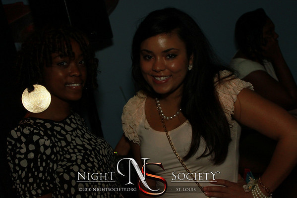 """1st Fridays """"Love or Lust"""" Soiree at Lola Restaurant & Lounge - Photos taken by Maurice"""
