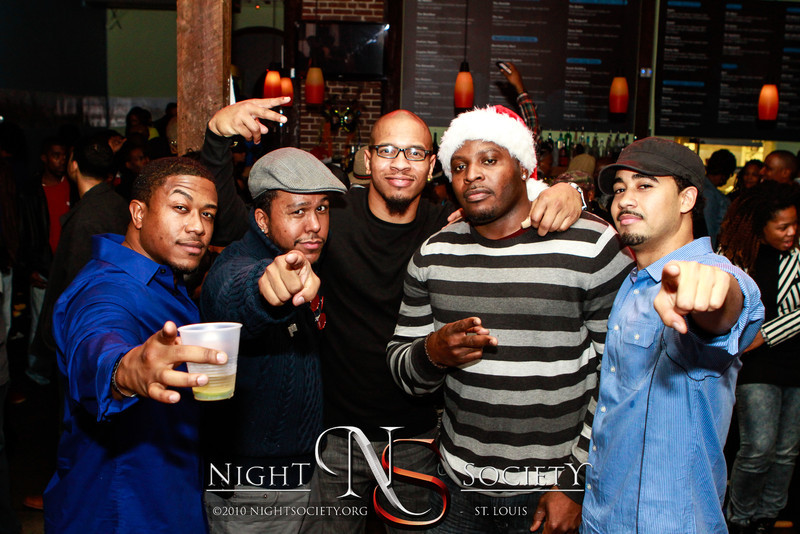 The Official after party for Arts Beats and Lyrics at Lola in downtown Saint Louis on Washington Ave. Photography by Nightsociety