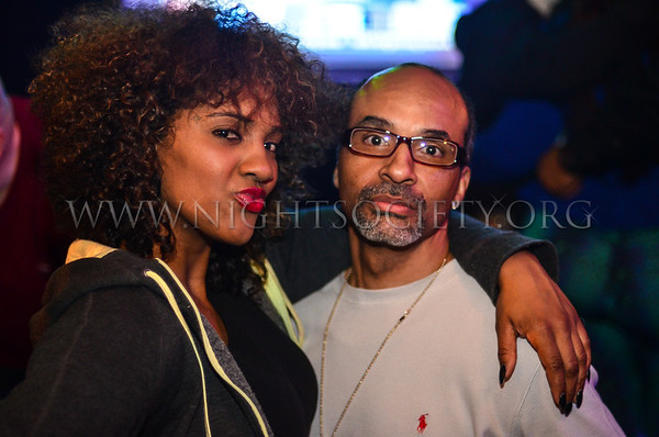 Dru Hill Concert Afterparty at Lola 03-29-2014