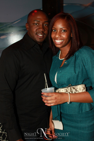 Freetime welcomes the National Society of Black Engineers at Lola - Photos taken by Maurice