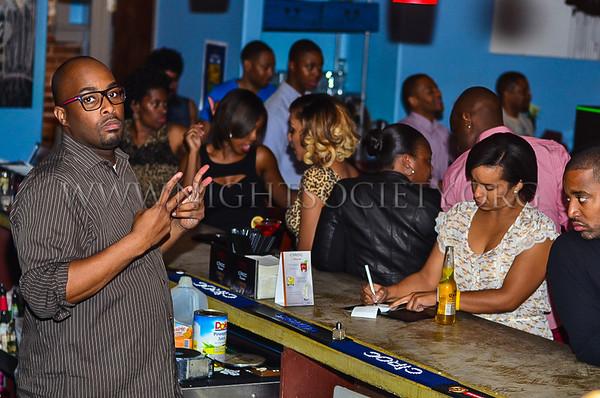 "Shift58 Presents ""Larger Than Life"" Gateway Classic Kickoff Party at Lola Sponsored by Ciroc Vodka - photography by bfreepaparazzi & http://nightsociety.org"