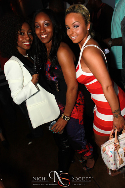 The Umbrella Group host a Kevin Hart after party at Lola. Photography by 90 Degree Concepts