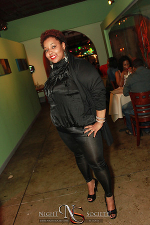 Soulstylz Presents: Pandora - Hosted by R&B Phenom Miguel at Lola - Photos taken by Michael