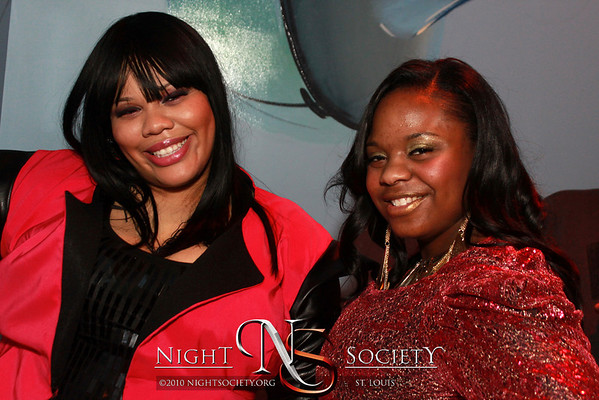 S&R Promotions presents Pure Us at Lola 02-04-2012