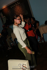 Iamme Collective and Delux-Mag Presents: Recognoscere a Fashion Soiree - Photos taken by Maurice