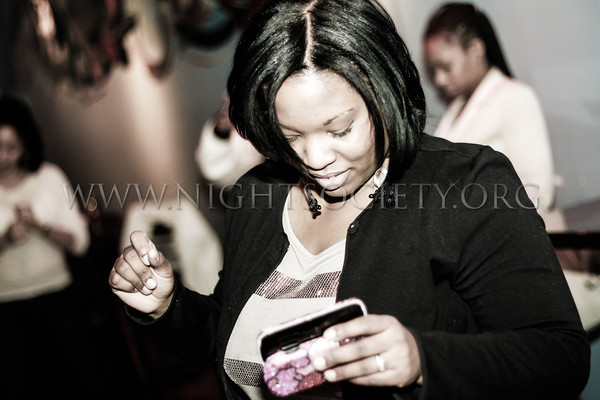 S&R Promotions Present: Release Therapy at Lola - Photos taken by Night Society