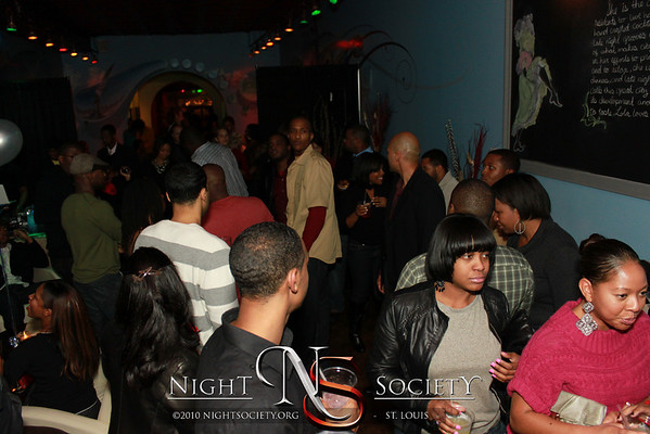 S&R Promotions Presents: Release Therapy at Lola - Photos taken by Michael