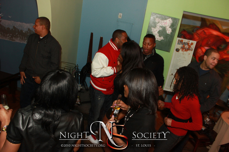 Rock House Entertainment & Hella Fly Promotions present Sexy as You Wanna Be Sundays 01-15-201