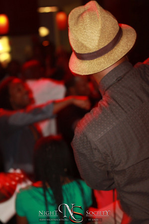 The Umbrella Group Presents the Throwback Chronicles at LOLA. Photography by Nightsociety.