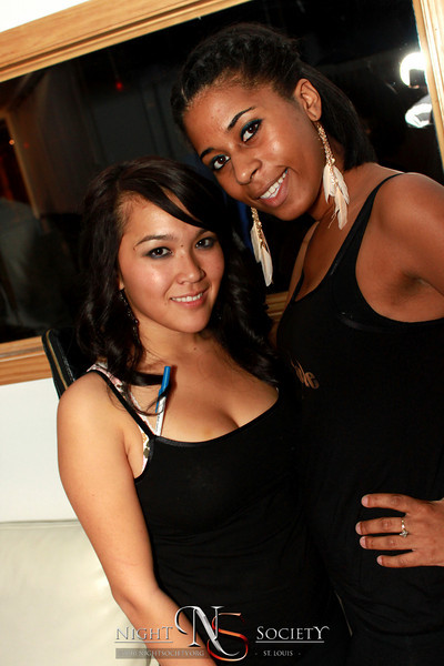 Sneak Preview of Love Nightclub (formerly The Jazz Spot) - Photos taken by Maurice