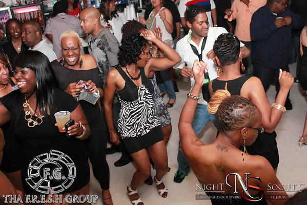 Tha Fresh Group Presents: Friday Night Lights (John P. Bday Celebration) - Photos taken by Maurice