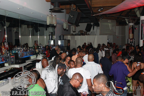 Tha Fresh Group Presents: Friday Night Lights (John P. Bday Celebration) - Photos taken by Maurice